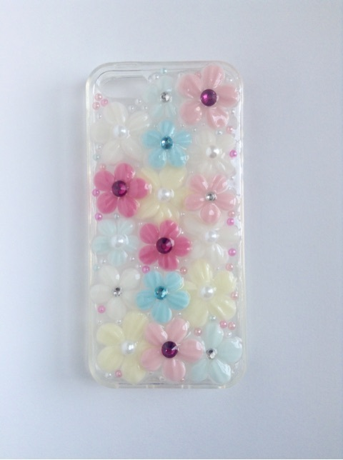 キャンディー色iPhone ケース2