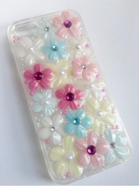 キャンディー色iPhone ケース3