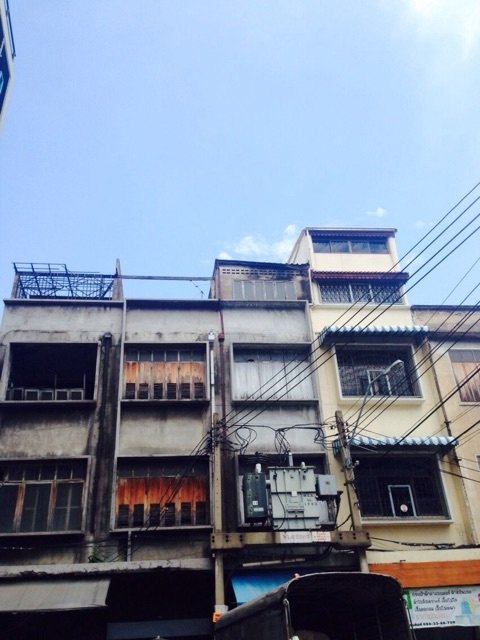 バンコク問屋街7