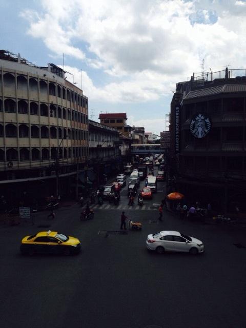 バンコク問屋街9