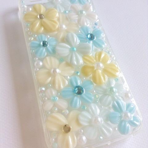 春のiPhone1