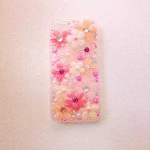 春のiPhone3