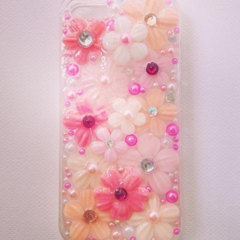春のiPhone4