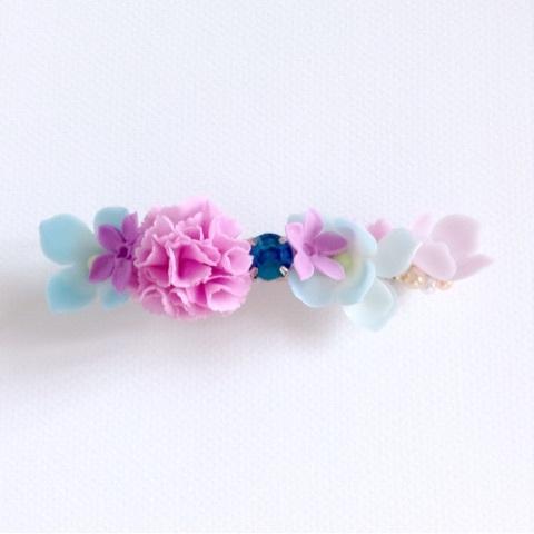 fleurs et bijoux barrette1