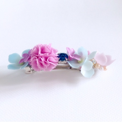 fleurs et bijoux barrette2