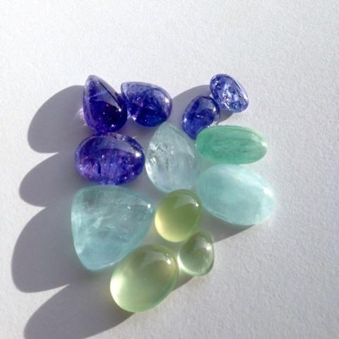 天然石コレクション11