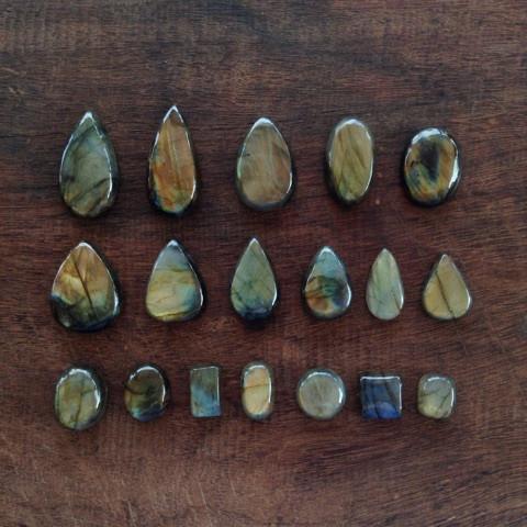天然石コレクション4