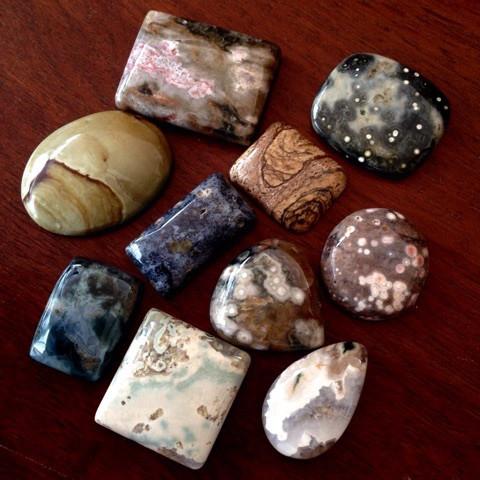 天然石コレクション6
