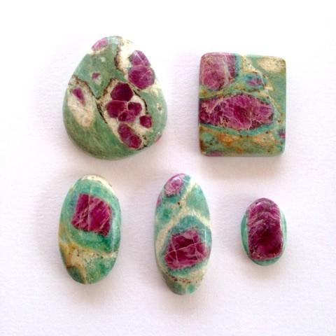 天然石コレクション9