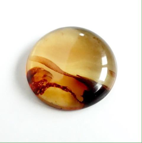 惑星みたいな天然石たち4