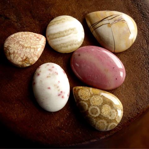 キャンディみたいな天然石セット3